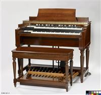 model A Hammond 1