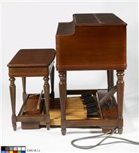 model A Hammond 2